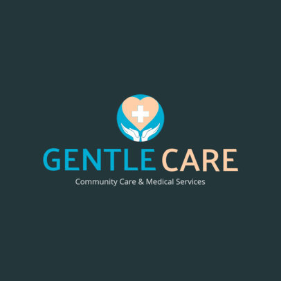 Logo Generator for a Humane Home Health Care Provider 1805d