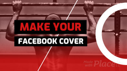 Dynamic Facebook Cover Video for a Promotional Offer 1226