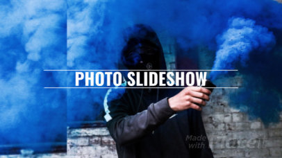 Photo Slideshow Maker with Smooth Transitions 1311