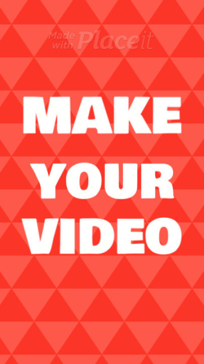 Instagram Story Video Maker with Arrow Motion Graphics 1372