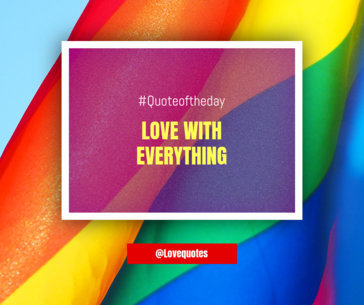 LGBTQ Facebook Post Template 1298