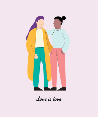 LGBTQ+ Designs to Show Your Pride!