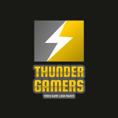 eSports Logo Maker for Sports Games 1874b