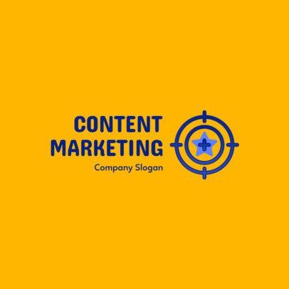 Logo Maker for an Effective Digital Marketing Company 2228b