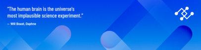 Corporate-Themed LinkedIn Banner Maker 1596c