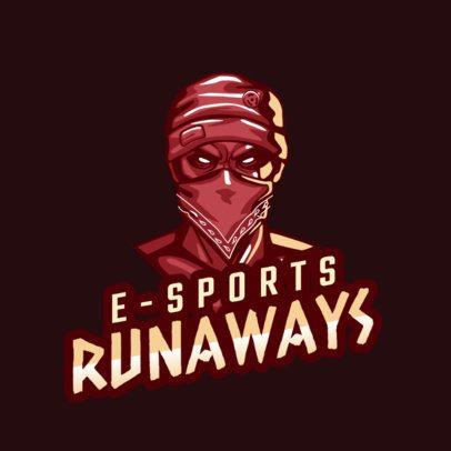 Pubg Logos Gaming Logo Maker Placeit