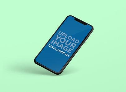 New iPhone Mockups