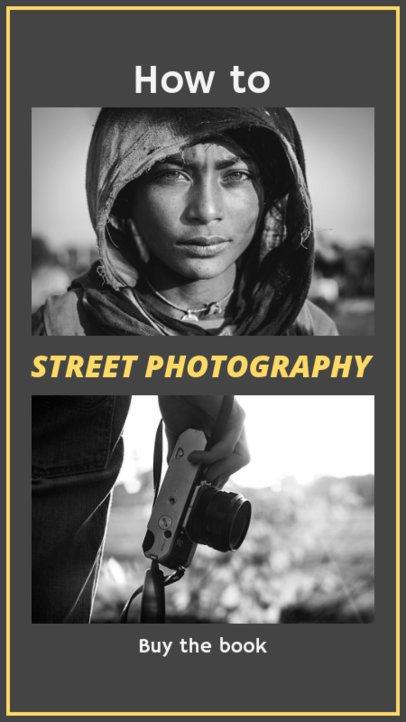 Instagram Story Maker for Street Photography 952e