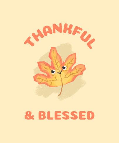 Thanksgiving Mockups & Designs!