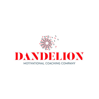 Coaching Company Logo Maker with an Abstract Icon