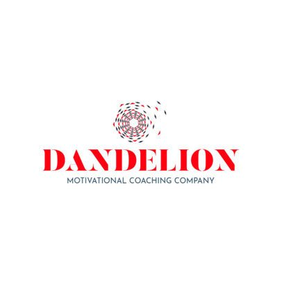 Coaching Company Logo Maker with an Abstract Icon 2551d