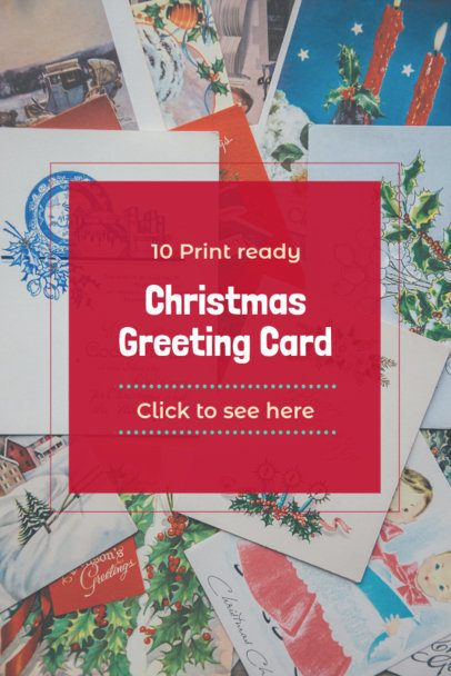 Pinterest Pin Maker for Christmas Greeting Card Ideas 651g 1836