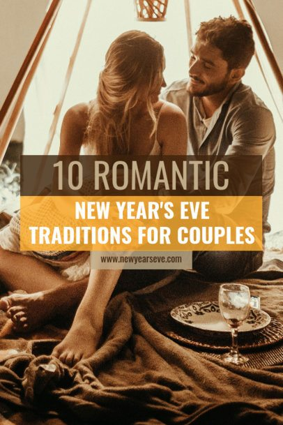 Pinterest Pin Maker for New Year's Romantic Traditions 1122j - 1862