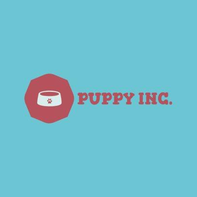 Online Logo Generator for Pet Supply Stores 1161h-10-el