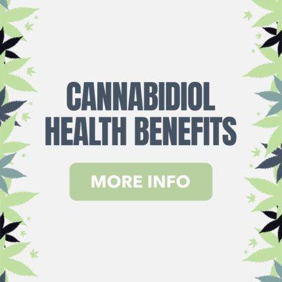 Cannabis-Themed Banner Generator 278f 1897