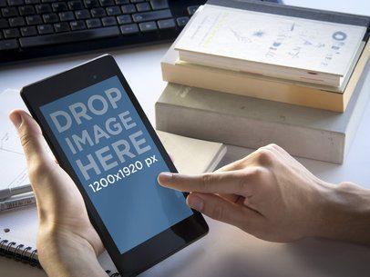 Nexus 7 Office Environment
