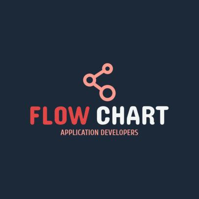 Logo Maker for an App Development Agency 1144i 124-el