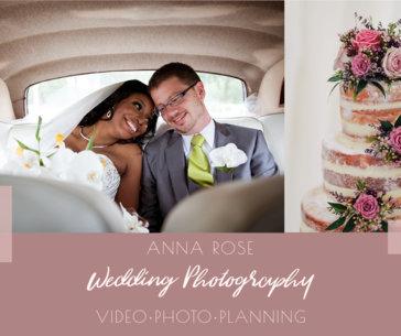 Facebook Post Generator for a Wedding Photographer 2007b