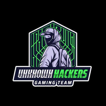 gaming logo maker online logo maker