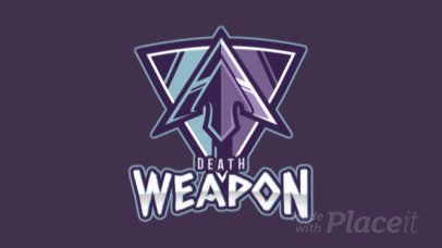 Animated Logo Creator for a Rainbow Six Siege Gaming Team 2651e