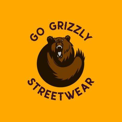 Streetwear Logo Templates
