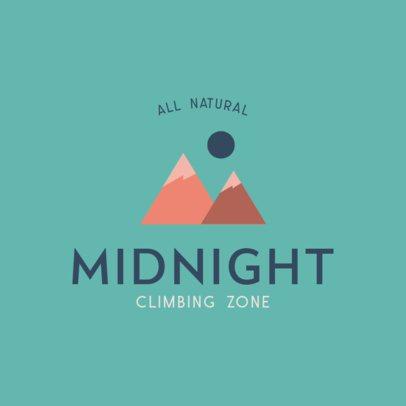 Logo Generator for Climbing Enthusiasts 817-el1