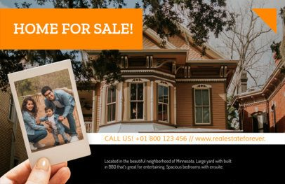 Realtor Flyer Maker 251d