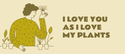 Facebook Cover Creator for Plants People 2540g