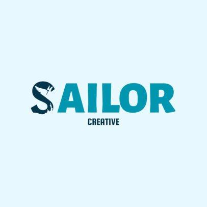 Typographic Logo Generator for a Creative Studio 3340h