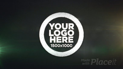 Corporate Intro Maker with an Elegant Logo Reveal Animation 508-el1