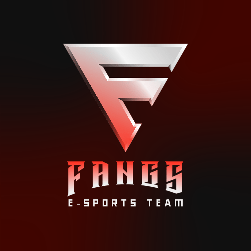 Esports Team Logo Maker Featuring a 3D Letter Emblem 3750g