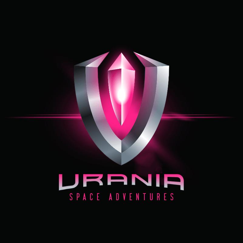 Monogram Logo Creator for a Futuristic Video Game 3750j