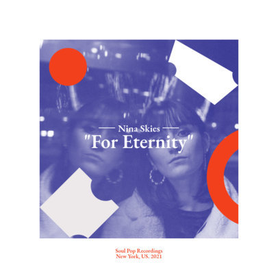Album Cover Design Template for a Deep House Music Producer 3106b-el1