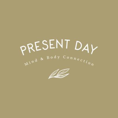 Logo Template for a Wellness Multilevel Marketing Company 3788e