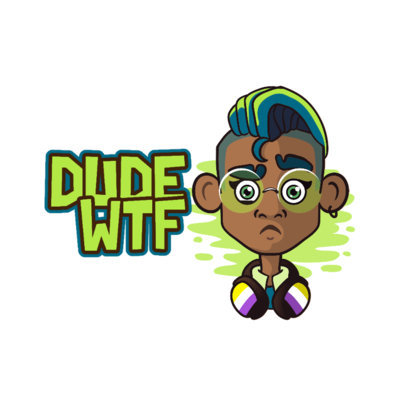 Illustrated Twitch Emote Logo Creator with a Confused Character 3960i