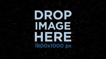 Logo Animation - Retro Space Logo Reveal a17486
