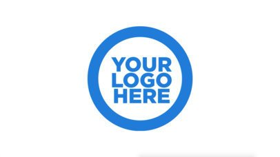 Logo Animation - Simple Animated Logo a155