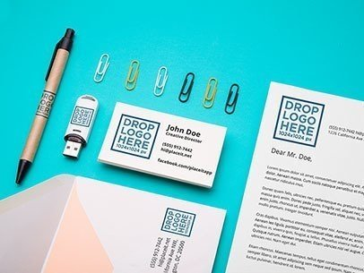 Branding Mockup Generator Create Online Mockups In Seconds