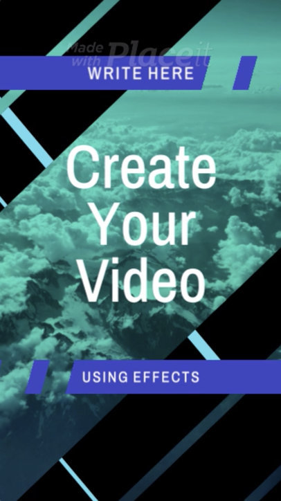 Instagram Story Video Maker with Dynamic Transitions 1415